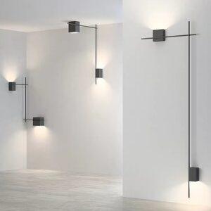 Дизайнерский светильник Burton