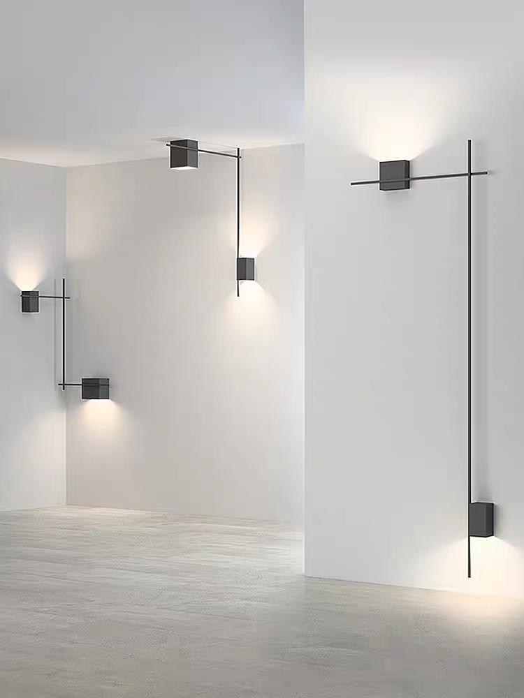 светодиодный потолочный светильник Burton