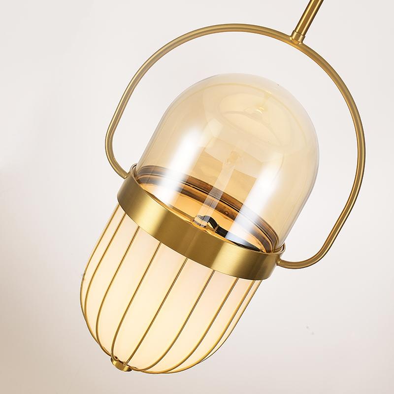 подвесной светильник Tend