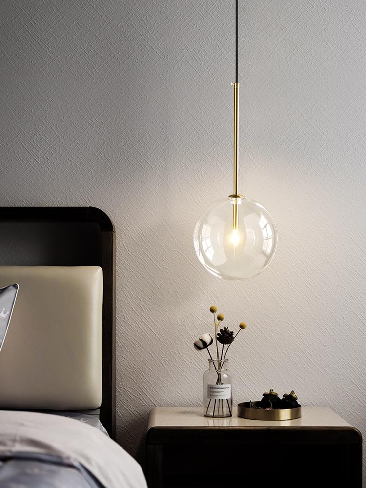 светильник шар Arto, подвесной светильник Bolle Sola Arto
