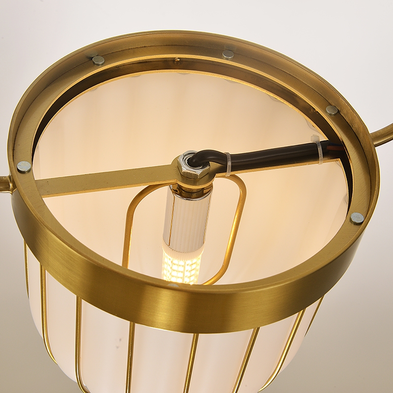 светильник Tend