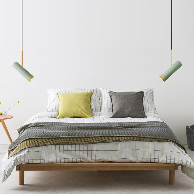 Скандинавский подвесной светильник