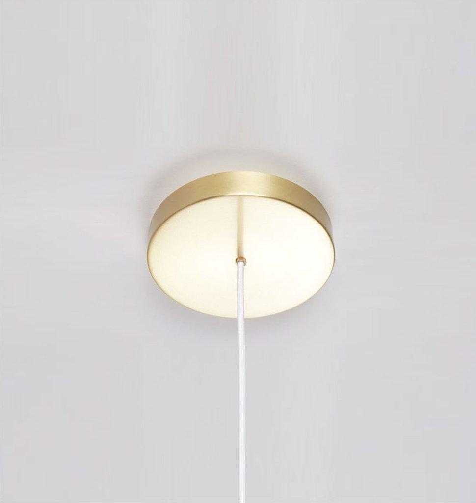 Подвесной светильник Rudi Loop - фото 3