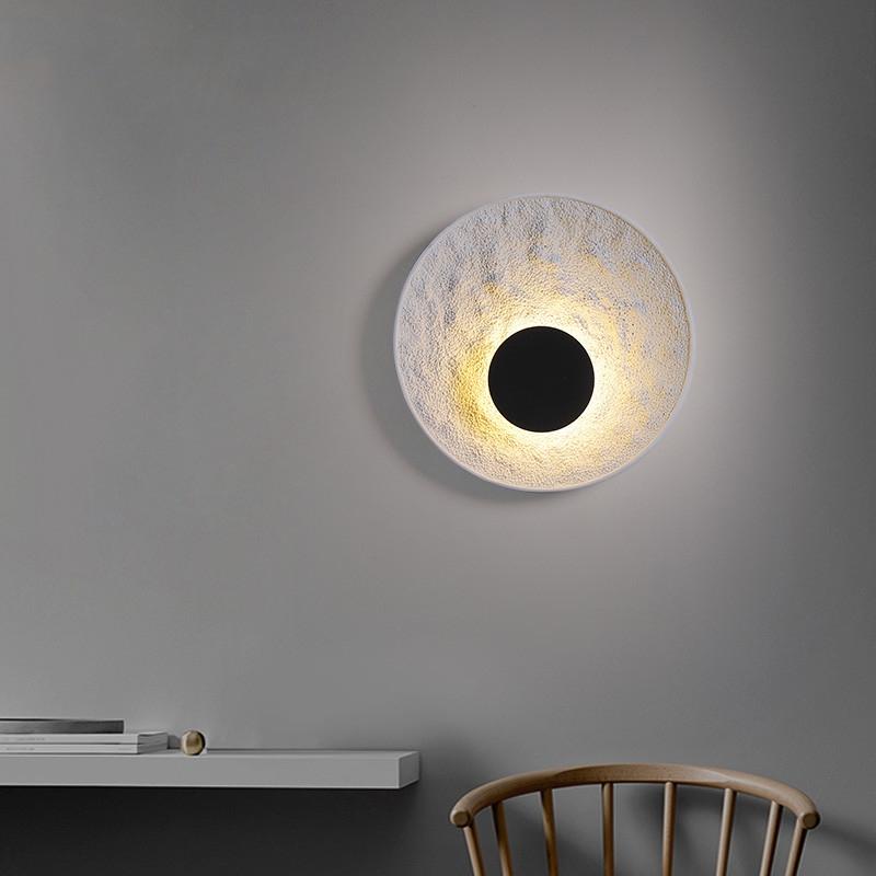 REENA small, светильник луна