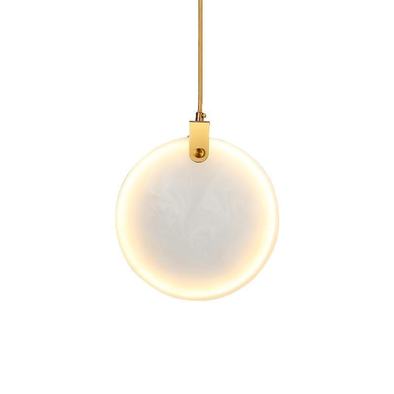 светодиодный дизайнерский  светильник MARBLE