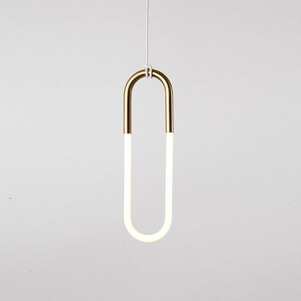 Подвесной светильник Rudi Loop- фото 1