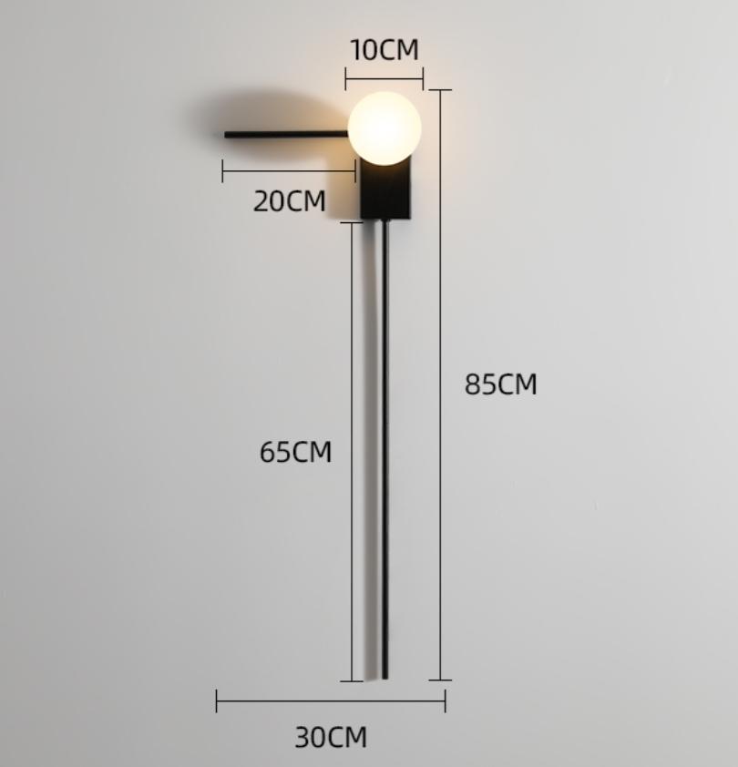 лаконичный светильник