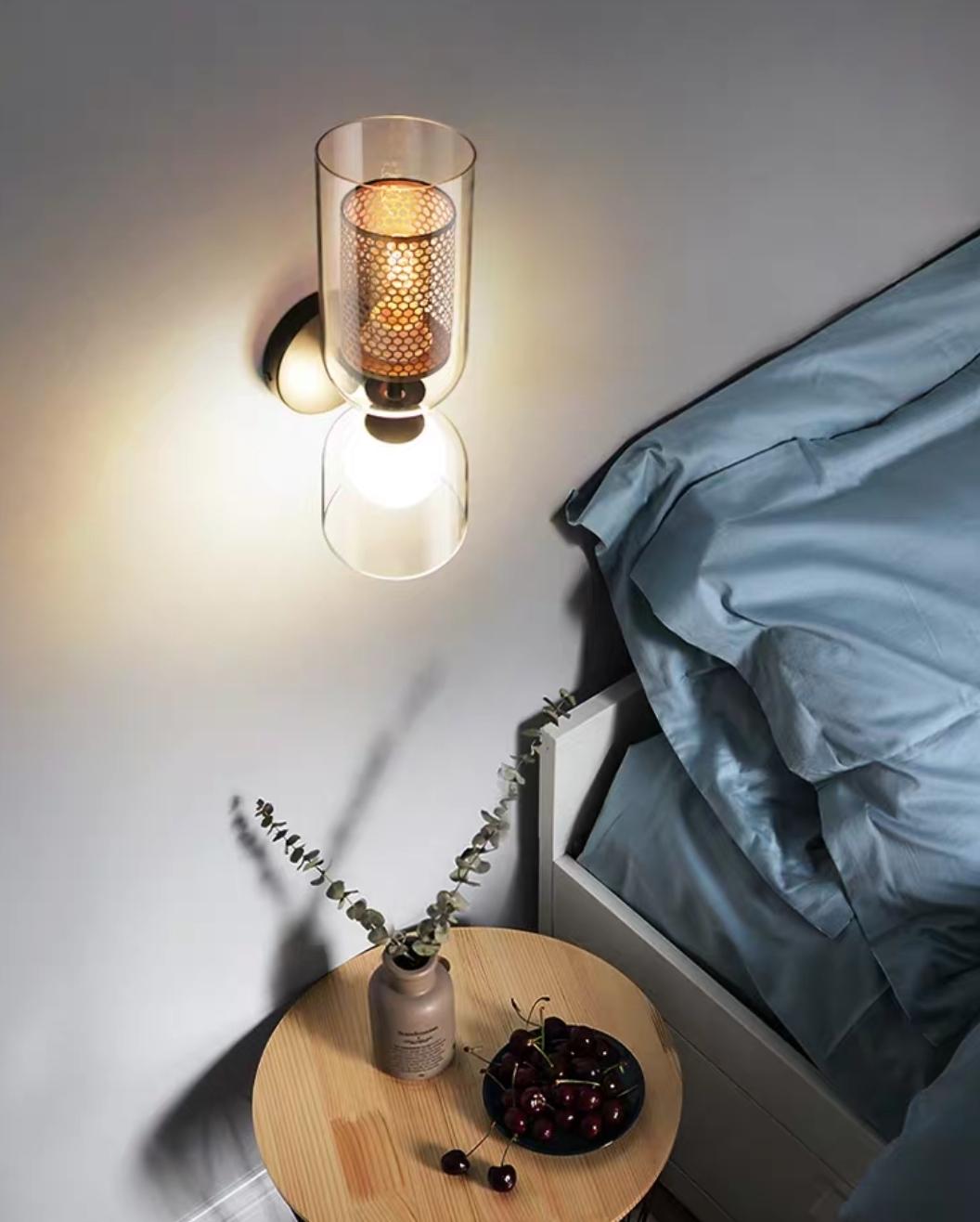 Оригинальный настенный светильник CATCH WALL ELITE
