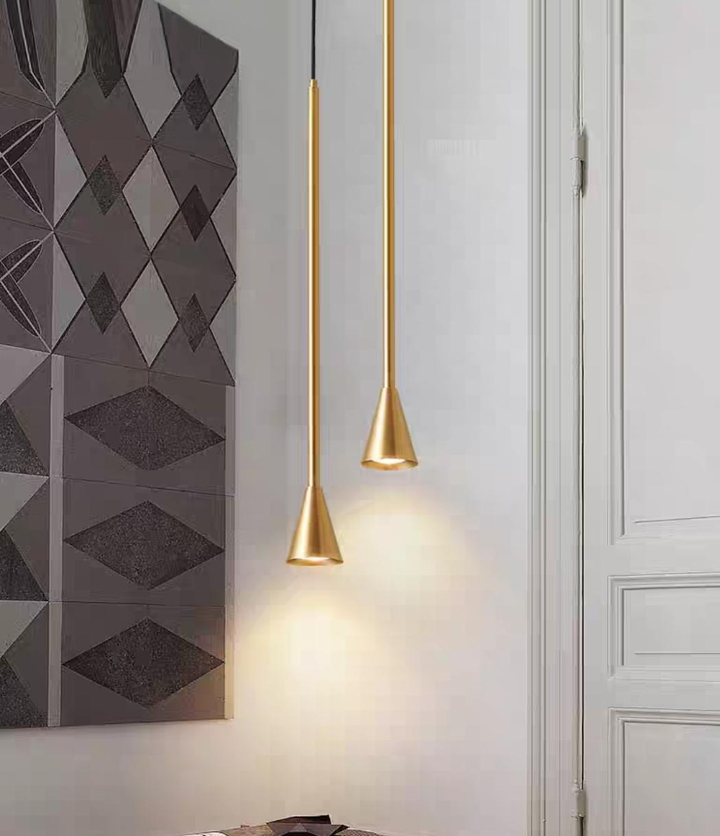 Fald светильник подвесной точечный