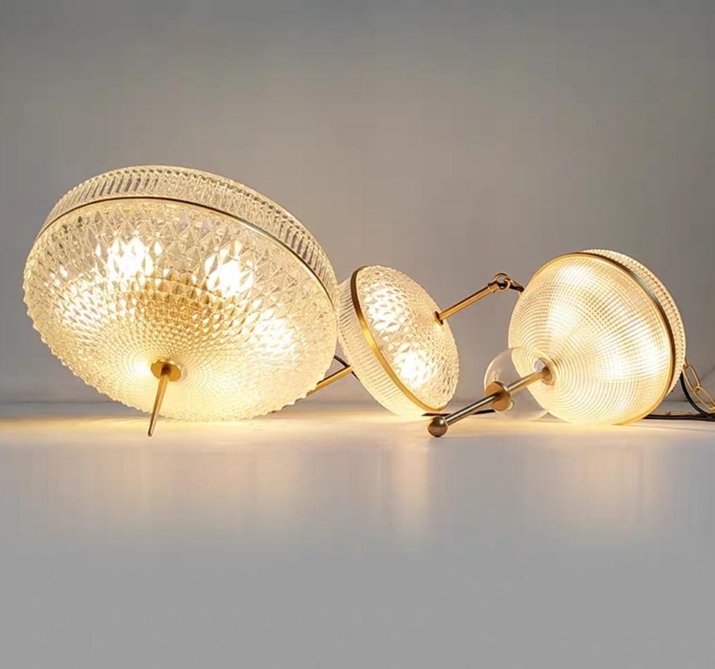Ample светильник дизайнерский