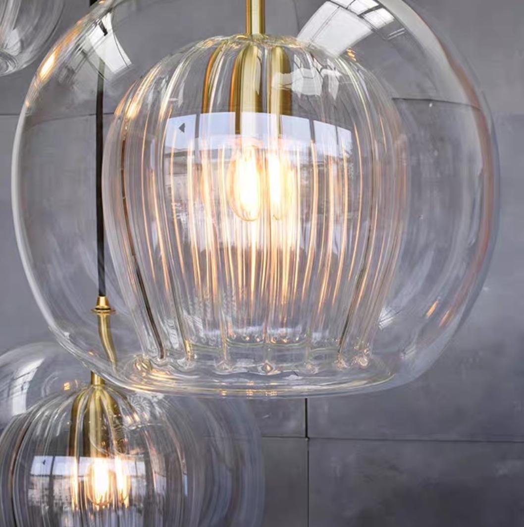 Lyse красивый светильник подвесной