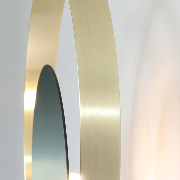 3899/7WB, круглый светильник