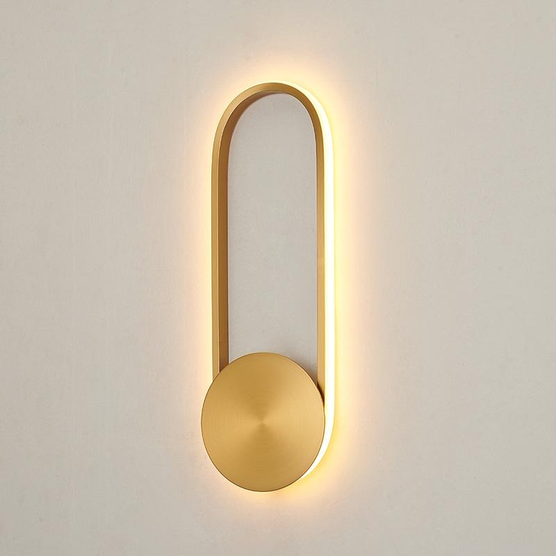 Настенный светильник Argyle -2 фото