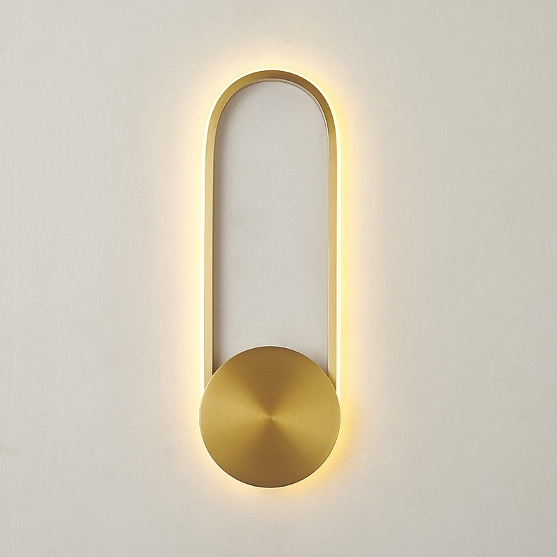 Настенный светильник Argyle - 3 фото