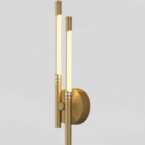 Настенный светильник Vala wall