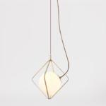 Подвесной светильник Adamas малого размера