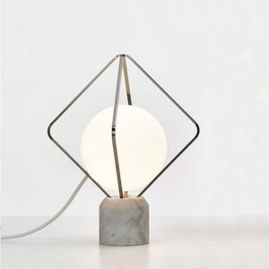 Настольная лампа Adamas Tab
