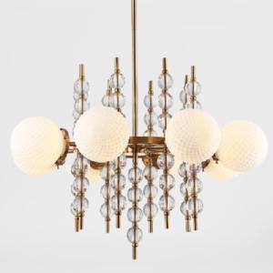 Люстра Addelyn Chandelier 8 lamp