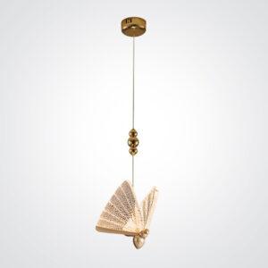 Подвесной светодиодный светильник Amelis