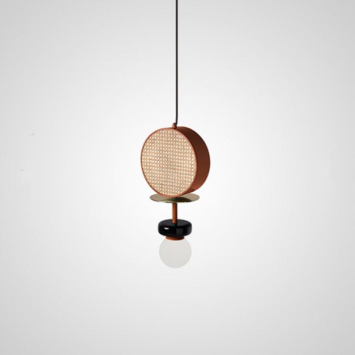 Дизайнерский подвесной светильник Asen модификация B