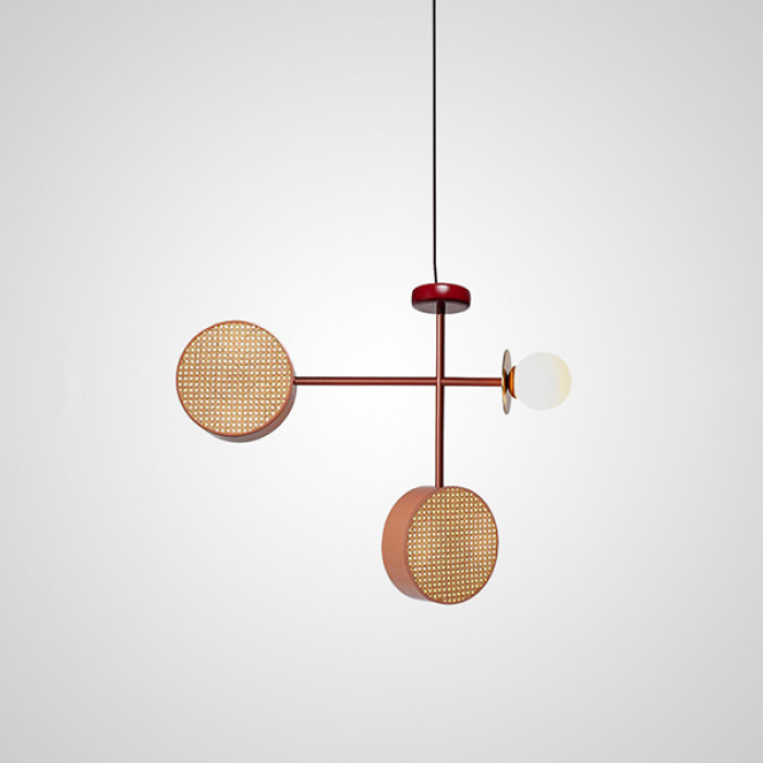 Дизайнерский подвесной светильник Asen модификация C