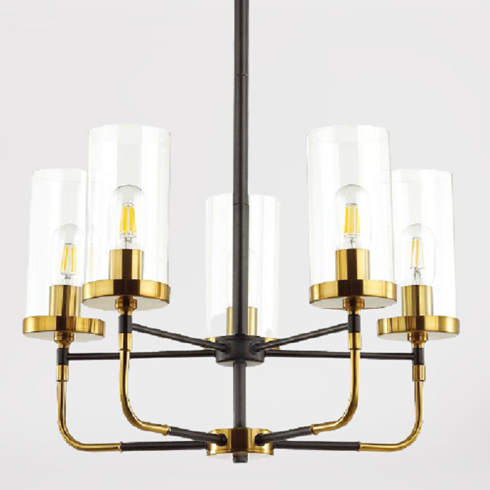 Люстра Greger chandelier 5