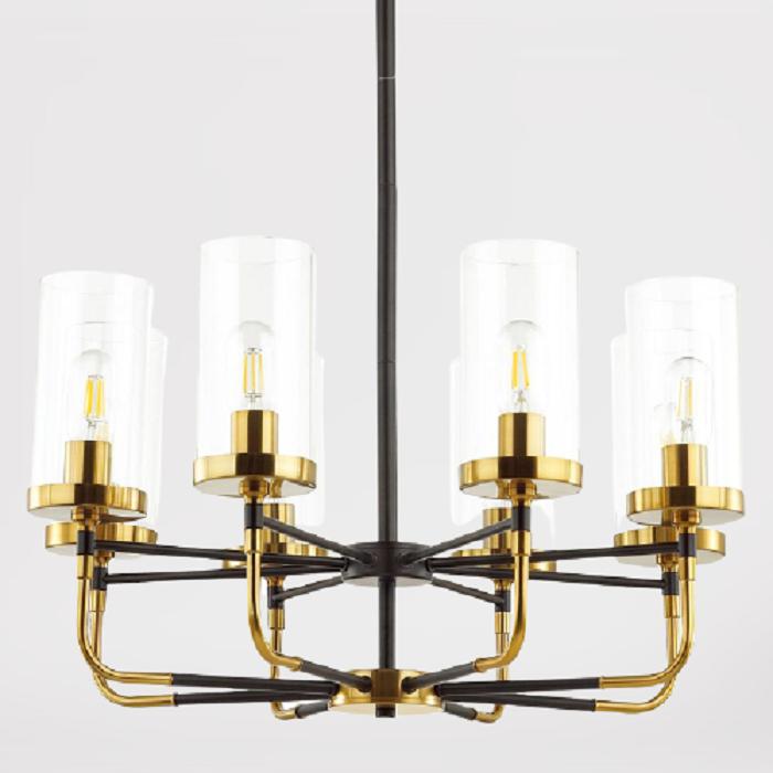 Люстра Greger chandelier 8
