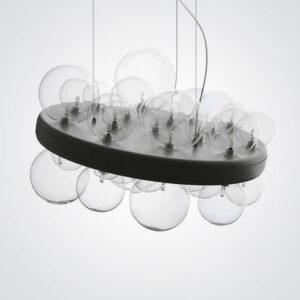 Подвесной светильник Iona Plate
