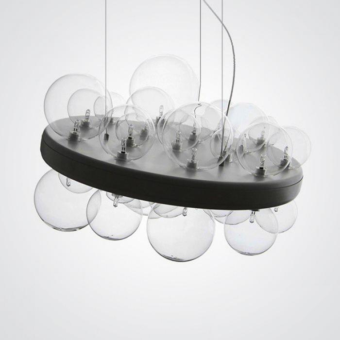 Подвесной светильник Iona Plate малый