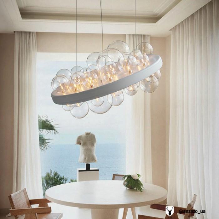 Подвесной светильник Iona Plate большой