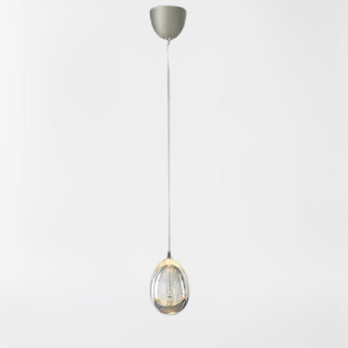 Подвесной светильник Lenita хром