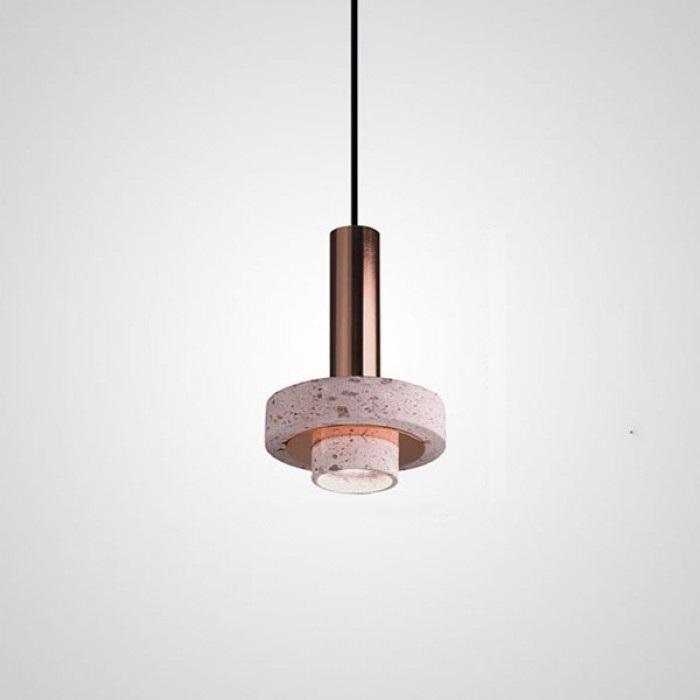 Дизайнерский светильник Troy один подвес