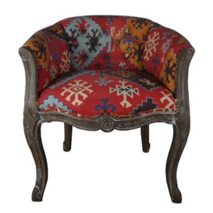 Кресло Kelim Pattern