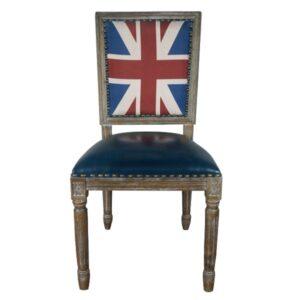 Кресло Union Jack Pattern III
