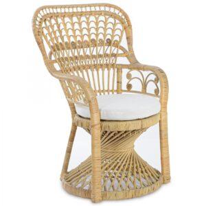 Уличное кресло Wicker Chair ротанг