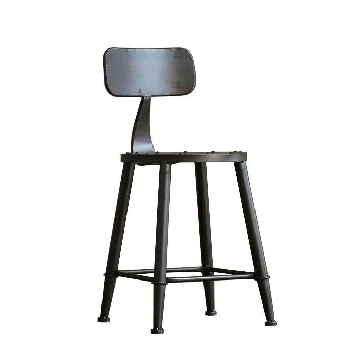 Барный стул Loft mini   - фото 1