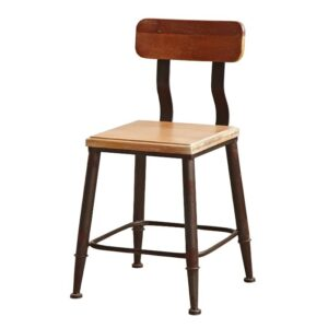 Cтул Loft Wooden mini