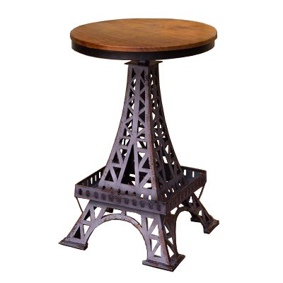 Барный стул Eiffel Tower Bar Stool   - фото 1