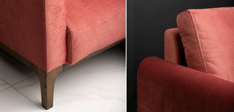 Диван Ланкастер Lancaster sofa  - фото 3