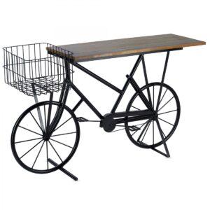 Консоль Велосипед