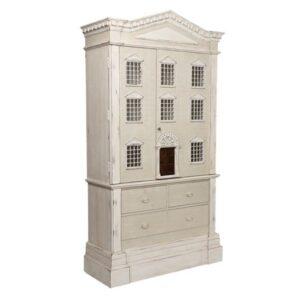 "Шкаф ""кукольный домик"" Dolls House Cabinet  designed by Martin Waller"