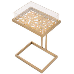 Стол Tommy Mitchell  Butterfly side table