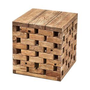 Приставной стол  Wicker Bricks