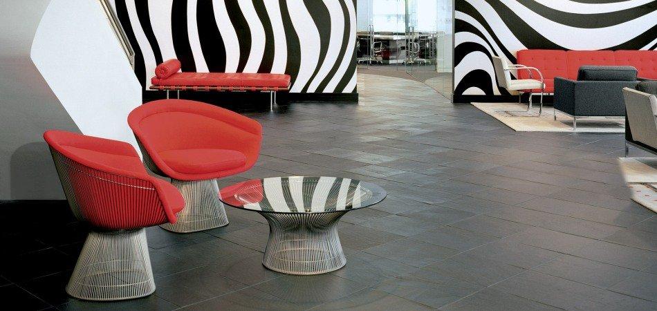 Стол Platner Table  designed by Warren Platner  - фото 7