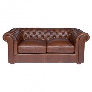 Диван Chesterfield 2 seats  designed by Ross Lovegrove