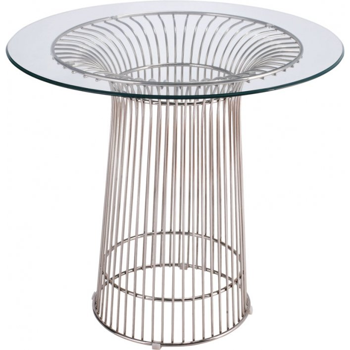 Стол Platner Table  designed by Warren Platner  - фото 1