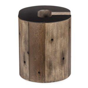 Столик Wooden Alphabet С Side Table  designed by Martin Waller