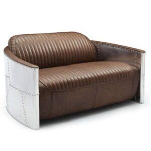 Диван Aviator Sofa 2 seat