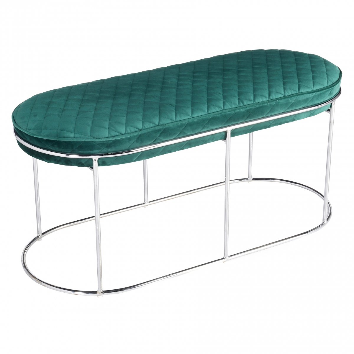 Банкетка Bench Emerald  - фото 1
