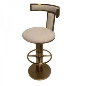 Барный стул Kelly Wearstler Marmont Bar Stool  designed by Kelly Wearstler